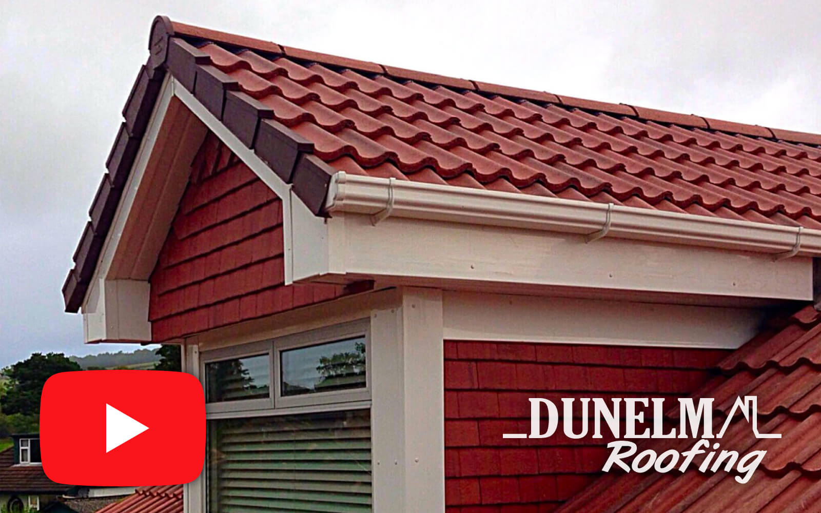 Dunelm Roofing Video