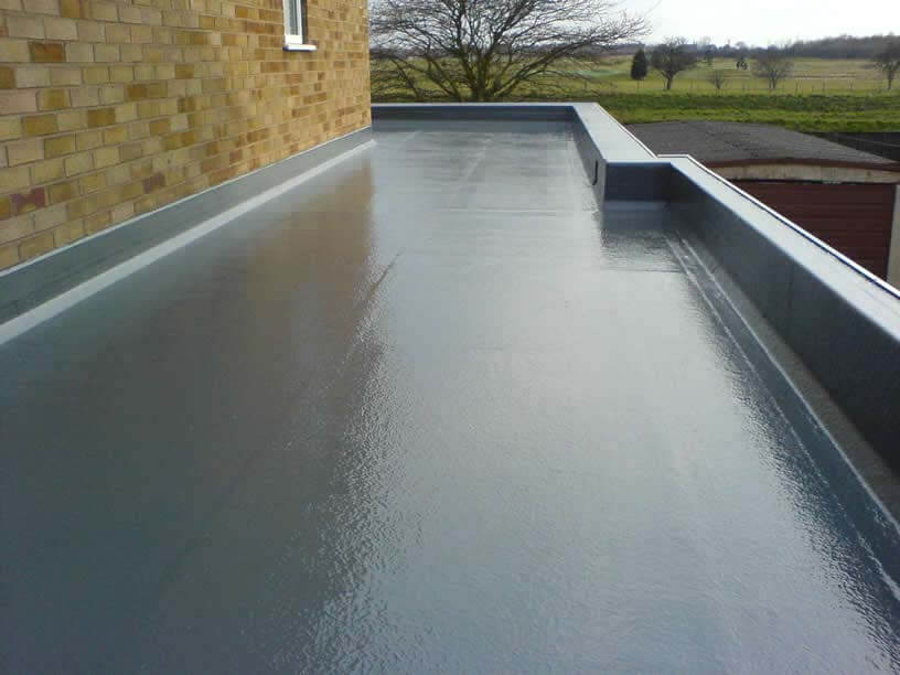 Why more people are choosing GRP for their garage roof
